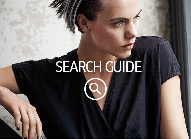SEARCH GUIDE