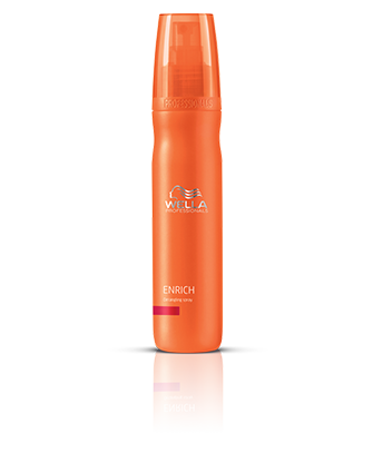 Wella Enrich Detangling Spray