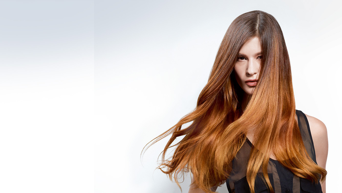 Wella Color.id hair look