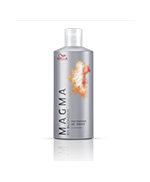 Wella Magma post treatment packshot