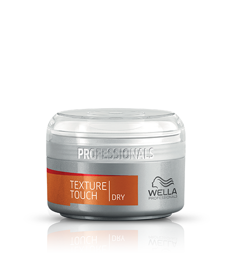 Wella Styling Dry Texture Touch