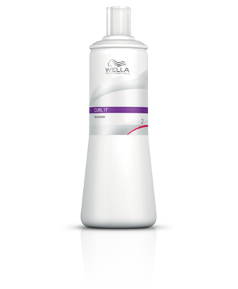 Wella Texture Curl It Neutraliser