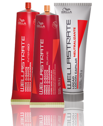 Wella Texture Straighten It Packs